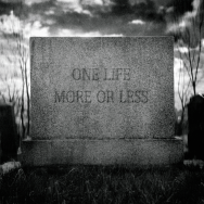 Karol Mikloš - One Life More or Less